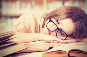 איך מוצאים חברה טובה שתעזור לך לישון בשקט?